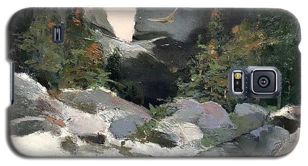High Ridge Pass Galaxy S5 Case