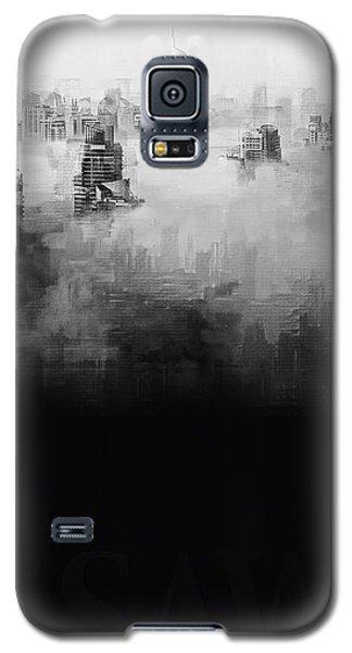 High Society Galaxy S5 Case
