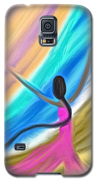 Highest Praise Galaxy S5 Case
