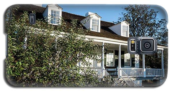 Historic Meadow Garden Augusta Ga Galaxy S5 Case