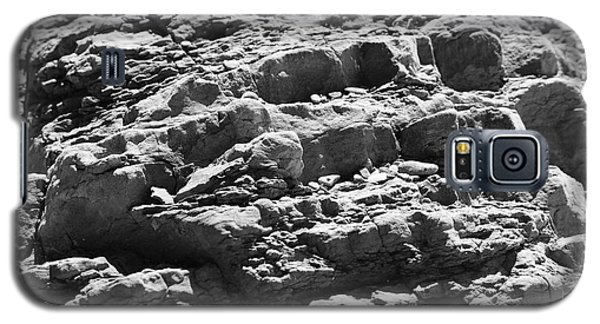 Historic Textures Galaxy S5 Case