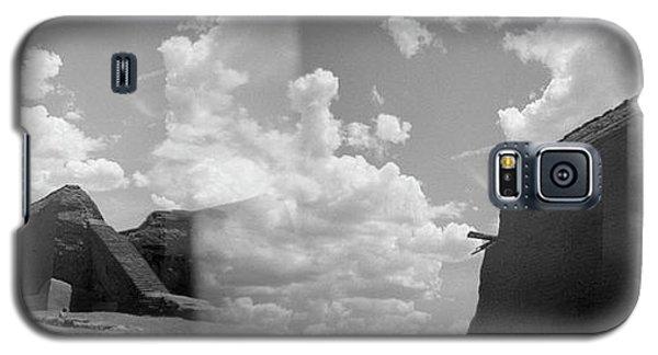 Holga Triptych 3 Galaxy S5 Case