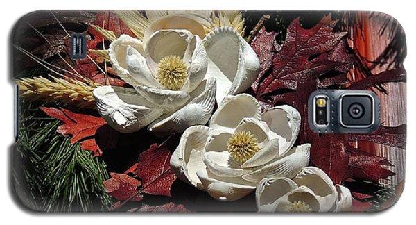 Holiday Shells Galaxy S5 Case