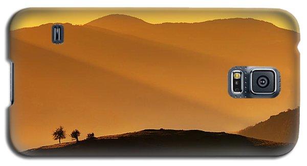 Holy Mountain Galaxy S5 Case