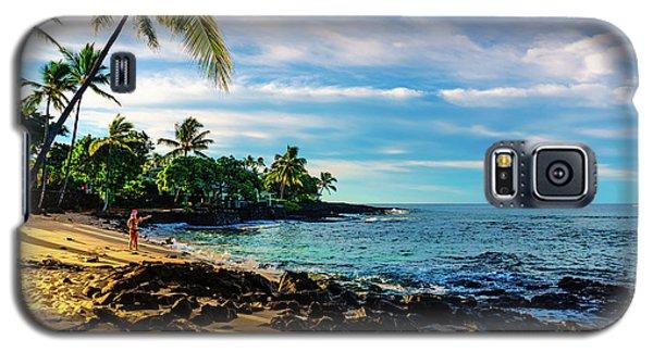 Honl Beach Galaxy S5 Case