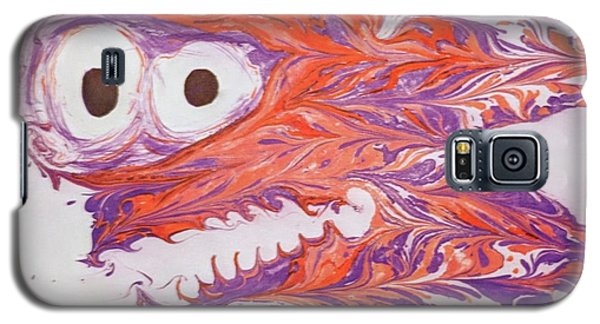 Horace On The Night Shift  Galaxy S5 Case