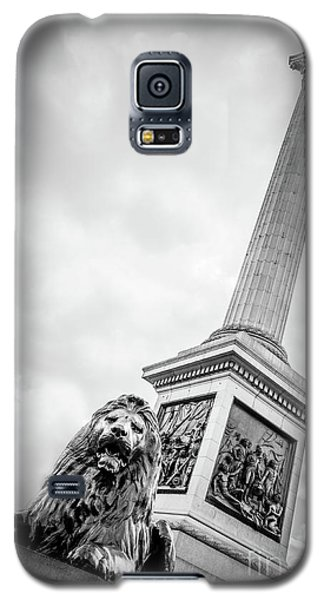 Horatio And The Lion Galaxy S5 Case