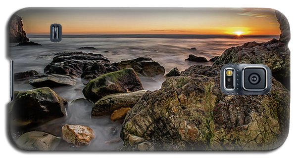 Horizon Glow Galaxy S5 Case