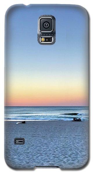 Horizon Over Water Galaxy S5 Case