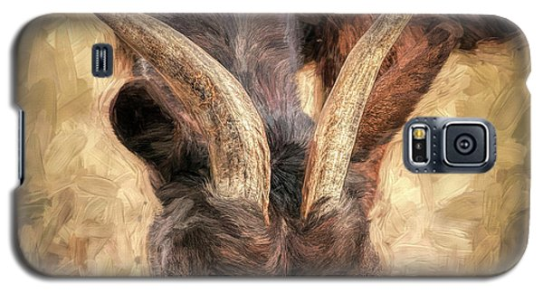 Horns Authority Galaxy S5 Case