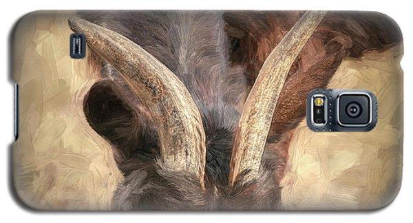 Horns Galaxy S5 Case