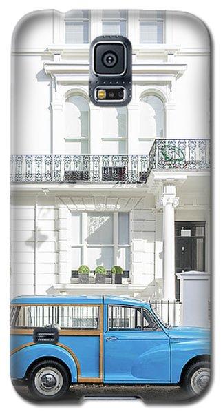 Horton Galaxy S5 Case