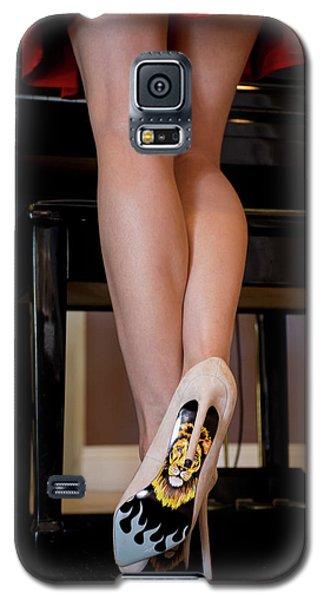 Hot Legs Galaxy S5 Case