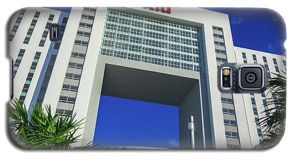 Hotel Riu Palace In Cancun Galaxy S5 Case