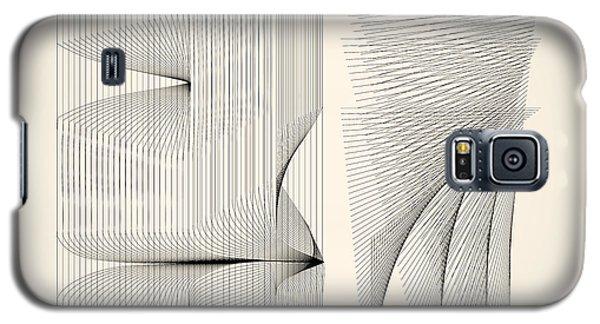 House Galaxy S5 Case