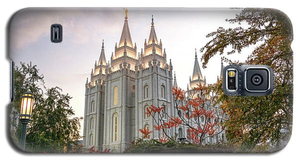 House Of The Lord Galaxy S5 Case