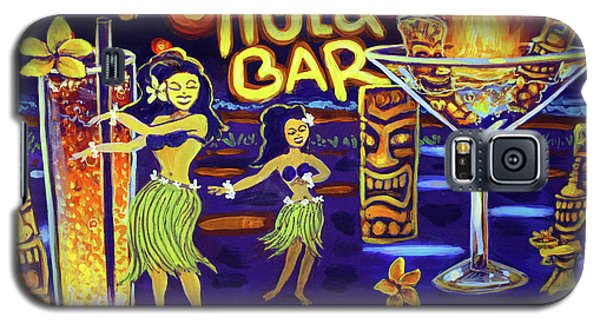 Hula Bar Galaxy S5 Case