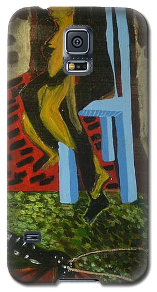 Humans And Their Capabilities Galaxy S5 Case