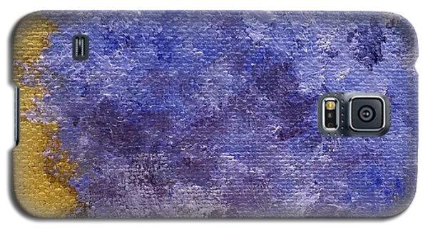 Hydrangea II Galaxy S5 Case