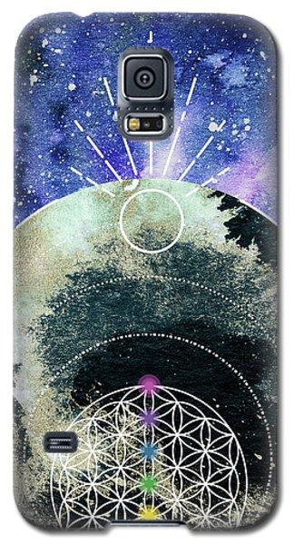 I Am Galaxy S5 Case