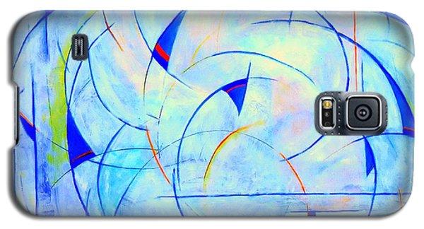 I  Am Sailing Galaxy S5 Case