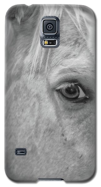 I C U Galaxy S5 Case