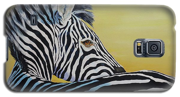 I Caught You Looking At Me Galaxy S5 Case