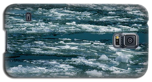 Ice Cold Galaxy S5 Case