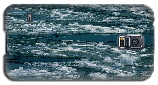 Ice Cold With Filter Galaxy S5 Case