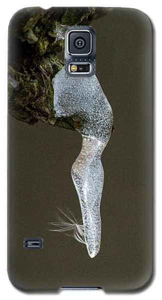 Ice Dancer Galaxy S5 Case