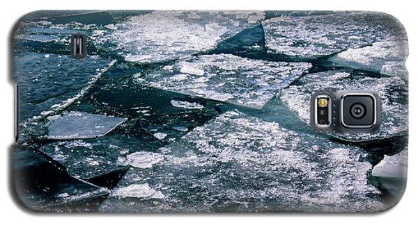 Ice Galaxy S5 Case