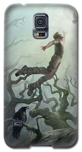 Illusion Of Freedom Galaxy S5 Case