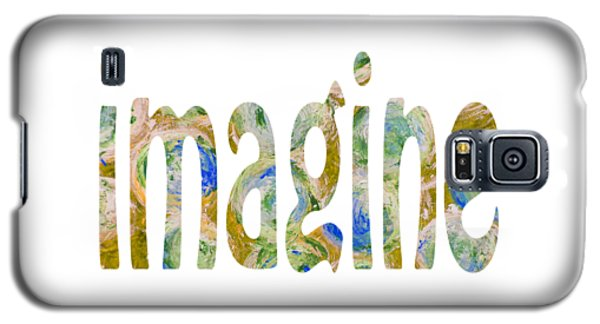Imagine 1009 Galaxy S5 Case
