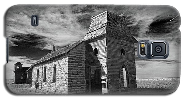 Immanuel Lutheran Church Galaxy S5 Case