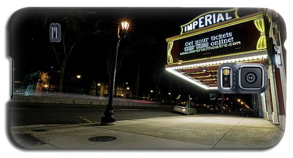 Imperial Theatre Augusta Ga Galaxy S5 Case