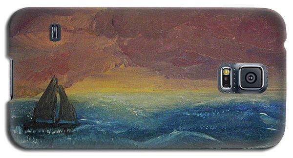 Impressions Of The Sea Galaxy S5 Case