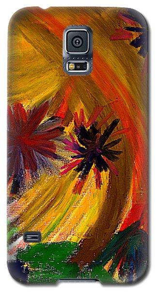 Improvisation #74 Galaxy S5 Case