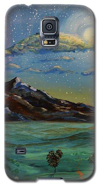 In My Dreams Galaxy S5 Case