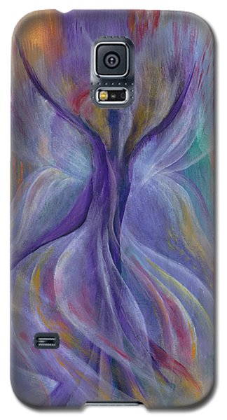 In Search Of Grace Galaxy S5 Case