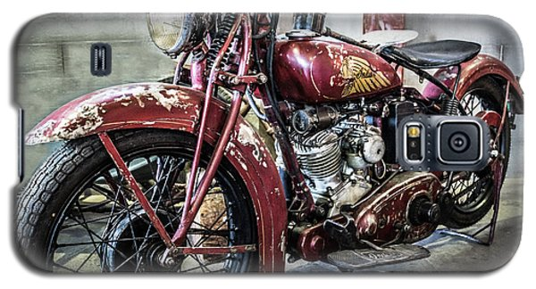 Indian Motorcycle Galaxy S5 Case