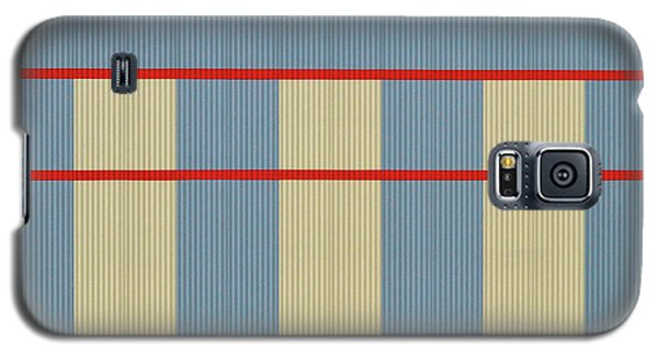 Industrial Minimalism 8 Galaxy S5 Case