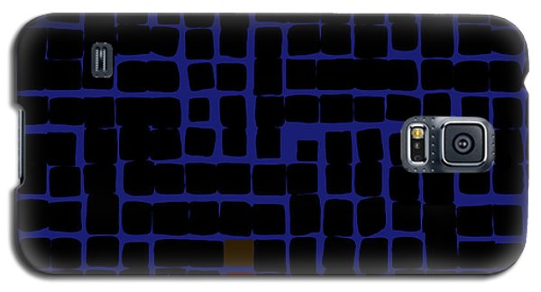 Industrial Night Galaxy S5 Case