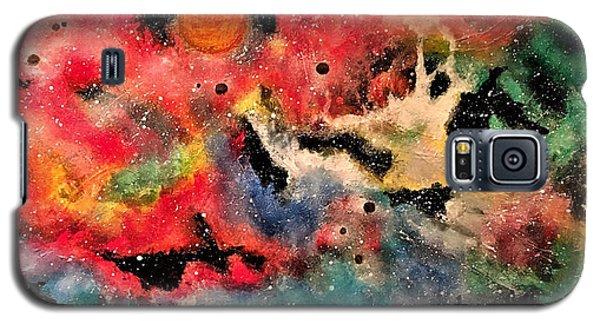 Infinite Infinity 1.0 Galaxy S5 Case