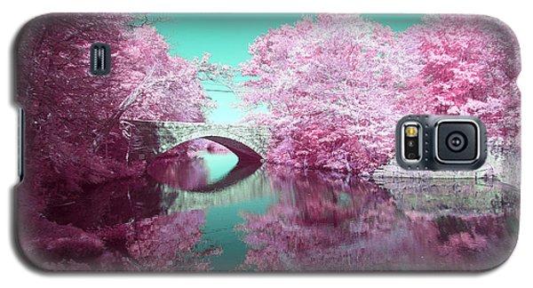 Infrared Bridge Galaxy S5 Case