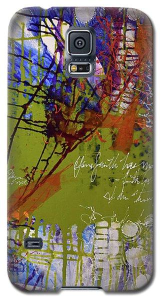 Inner Faith Galaxy S5 Case