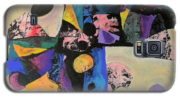 Intense Thrust Galaxy S5 Case