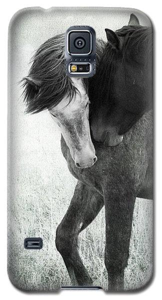 Intimacy Before Battle Galaxy S5 Case