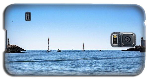 Into The Atlantic Ocean Galaxy S5 Case