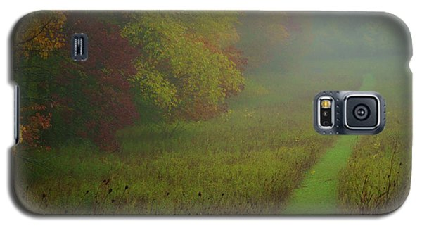 Into The Fog Galaxy S5 Case