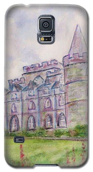 Inverary Castle Galaxy S5 Case